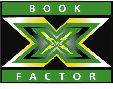 Book X Factor | Copley Blog